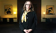 Chief Justice appointment a landmark in Australian history